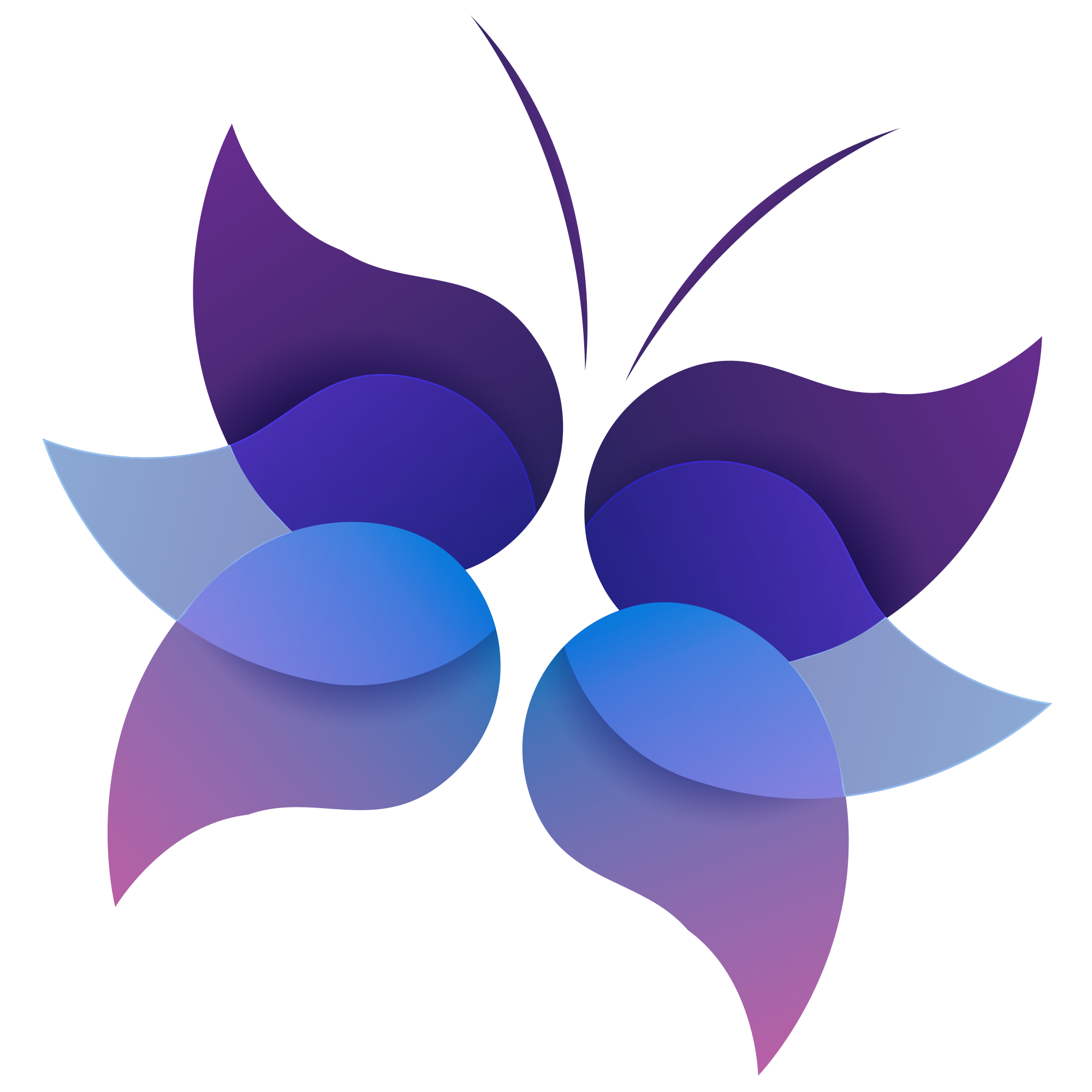 Emerge Butterfly logo for General Conference 2016